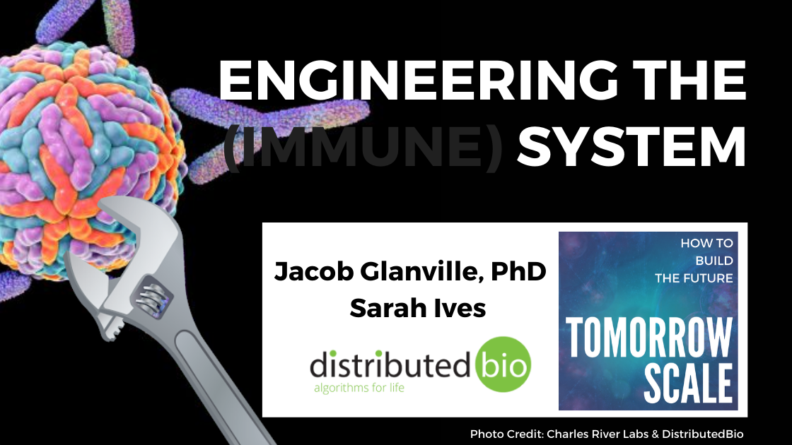 Engineering the (Immune) System - DistributedBio