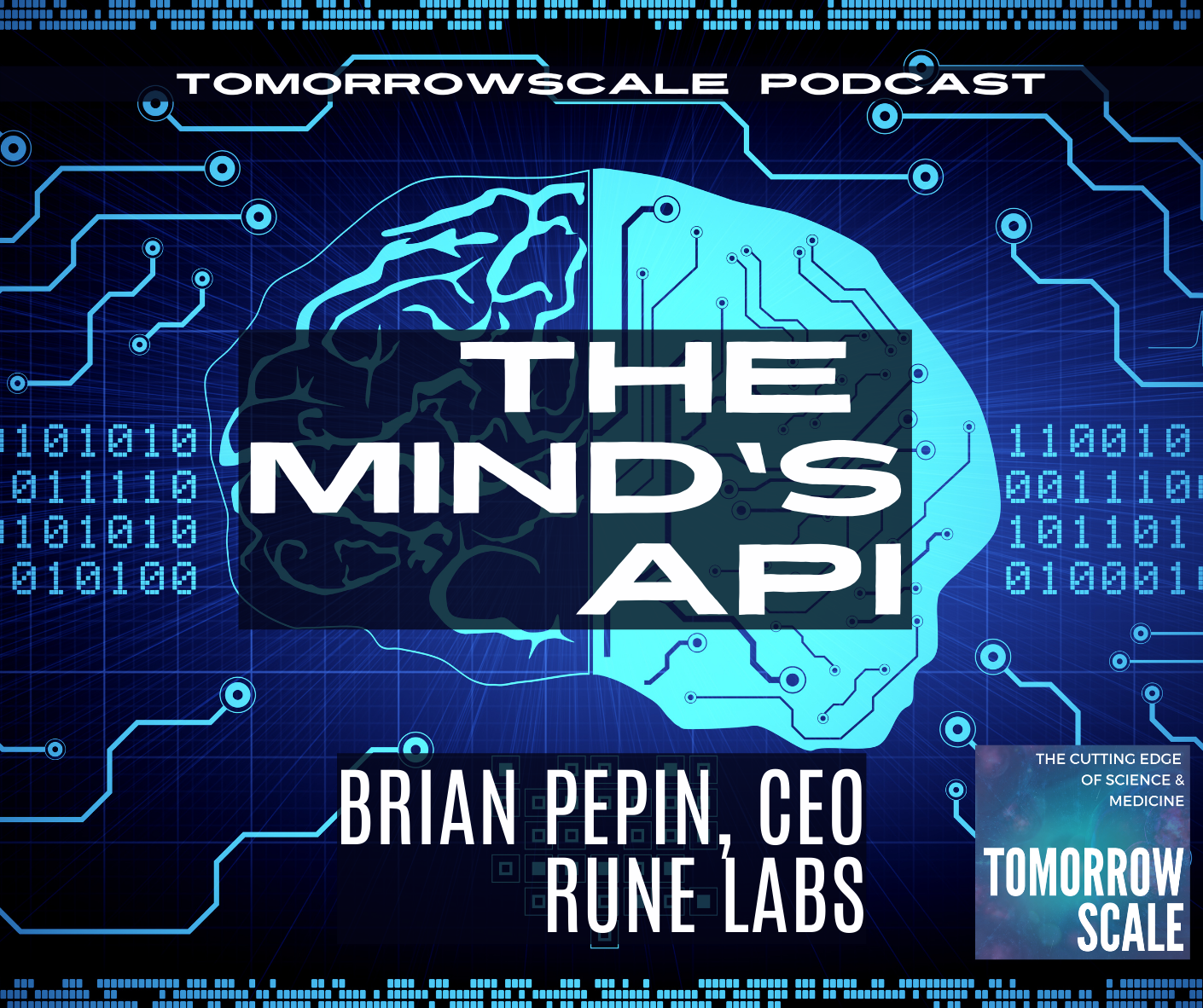 The Mind's API - Rune Labs
